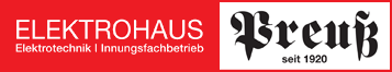 Preuss-Logo